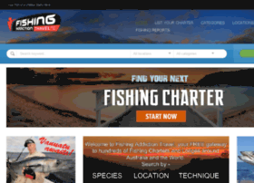 fishingaddictiontravel.com.au