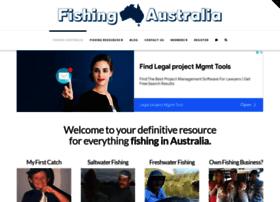 fishingaustralia.com.au