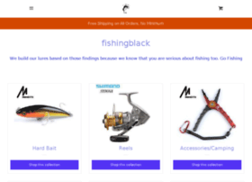 fishingblack.com