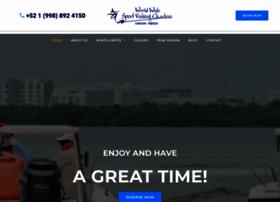 fishingcancunmexico.com