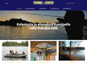 fishingcenter.fi