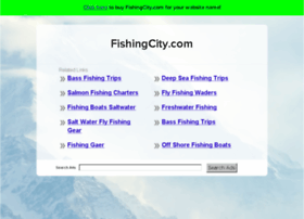 fishingcity.com