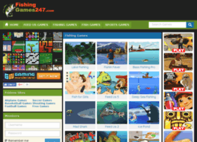 fishinggames247.com
