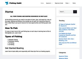 fishinghabit.com