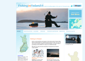 fishinginfinland.fi
