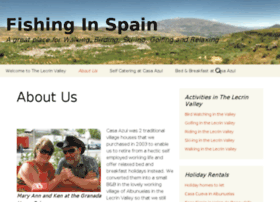 fishinginspain.co.uk