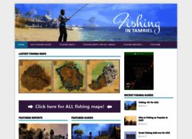 fishingintamriel.com
