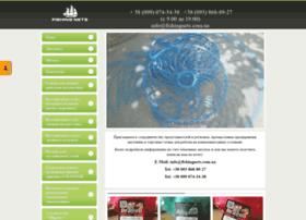 fishingnets.com.ua