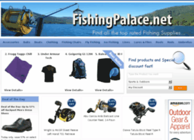 fishingpalace.net