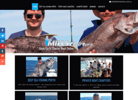fishingperth.com