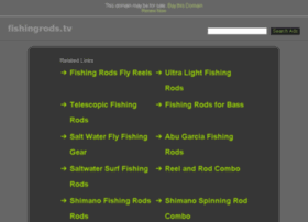 fishingrods.tv