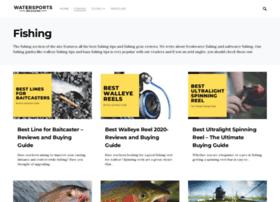 fishingscout.com