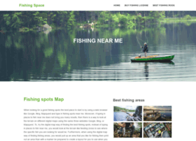fishingspace.com