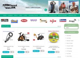 fishingtackleindia.com