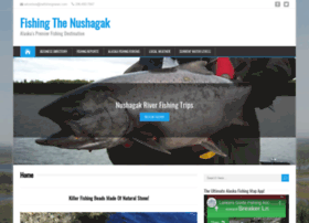 fishingthenushagak.com