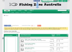 fishingzone.com.au