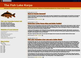 fishlakekarpa.blogspot.com