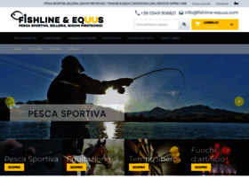 fishline-equus.com
