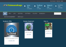 fishmansfrags.co.uk