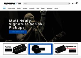 fishmanstore.com