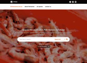 fishnames.com.au
