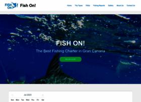 fishonbluemarlin.com