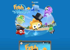 fishoutofwatergame.com