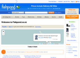 fishpond.co.za