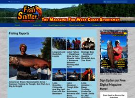 fishsniffer.com