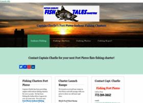 fishtalescharter.com