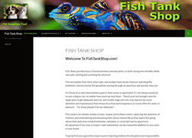 fishtankshop.com