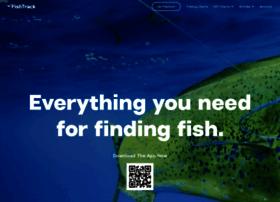 fishtrack.com