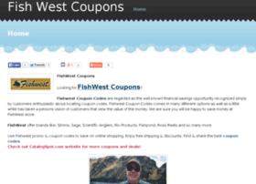 fishwestcoupons.webs.com