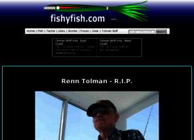 fishyfish.com