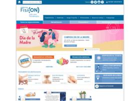 fisi-on.com