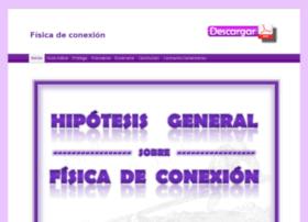 fisicadeconexion.com