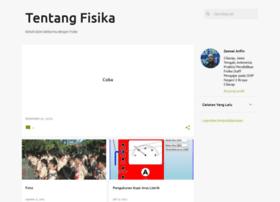 fisienal.blogspot.com