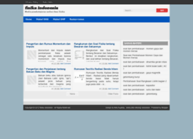 fisika-indonesia.blogspot.com
