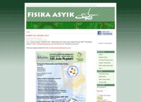 fisikaasyik.com