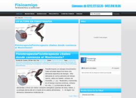fisioamigo.com.ve