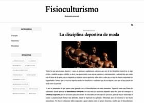 fisioculturismo.es