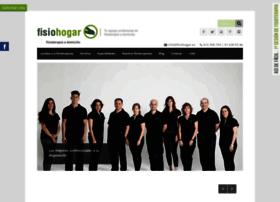 fisiohogar.com