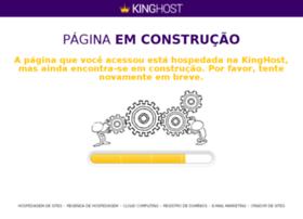 fisiojaeger.com.br