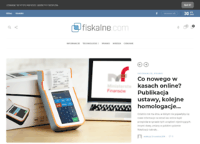 fiskalne.com