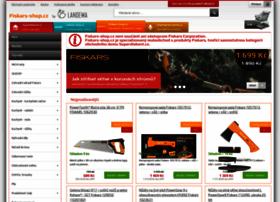 fiskars-shop.cz