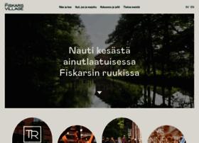 fiskarsvillage.fi