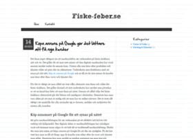 fiske-feber.se