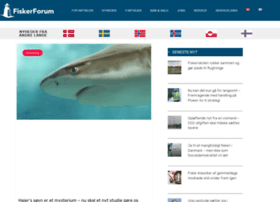 fiskerforum.dk