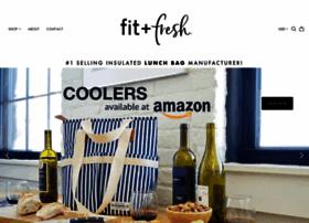 fit-fresh.com