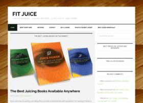 fit-juice.com